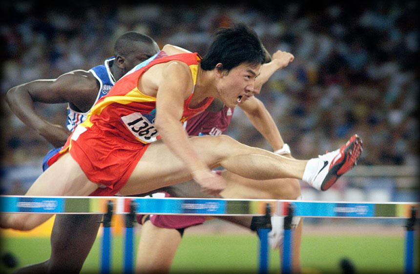 劉翔選手が現役引退へ